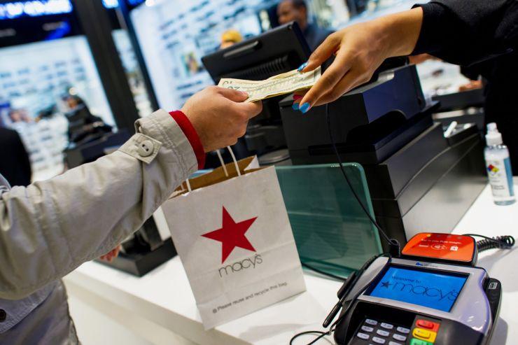 cash counter